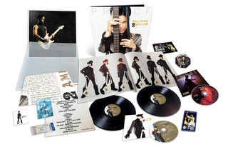 """Welcome 2 America (2010) (Deluxe  12"""" Album with CD and Blu-ray) [Vinyl]"""