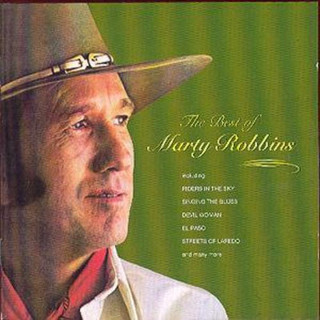 The Best Of Marty Robbins (1999) (Album) [CD]