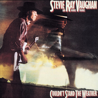 Couldn't Stand the Weather (1984) (Album) [CD] [CD / Album]