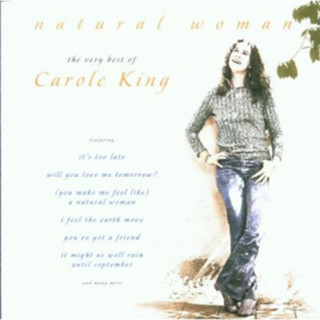 Natural Woman: The Very Best of Carole King (Album) [CD] [CD / Album] (2004)