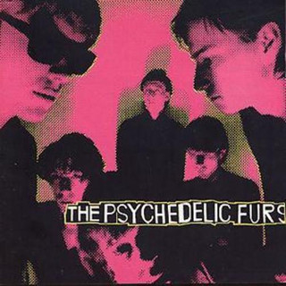 The Psychedelic Furs (2002) (Album) [CD]