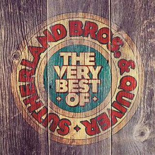 The Very Best Of The Sutherland Bros. & Quiver (2002) (Album) [CD]