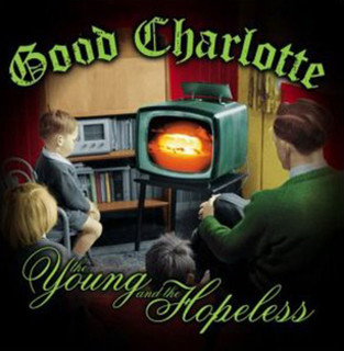 The Young and the Hopeless (2002) (Enhanced CD) [CD]