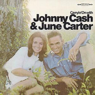 Carryin' On With Johnny and June (2002) (Album) [CD]
