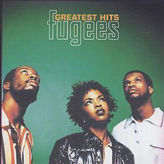 Fugees Greatest Hits (Album) [CD] (2003)