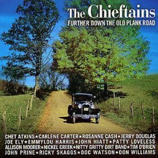 Further Down the Old Plank Road (Album) [CD] (2003)