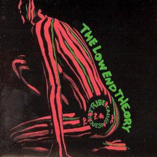 The Low End Theory (1991) (Album) [CD] [CD / Album]