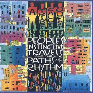 People's Instinctive Travels and the Paths of Rhythm (1990) (Album) [CD]
