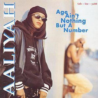 Age Ain't Nothing But a Number (1994) (Album) [CD] [CD / Album]