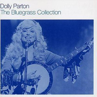 The Bluegrass Collection (Album) [CD] (2003)