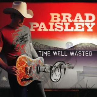 Time Well Wasted (Album) [CD] (2005)