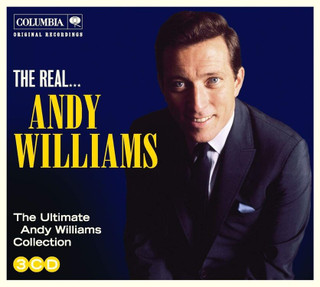 The Real Andy Williams (Album) [CD] (2011)