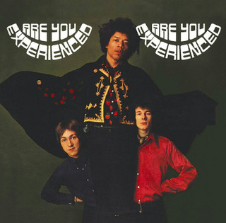 Are You Experienced (1967) (Album) [CD]