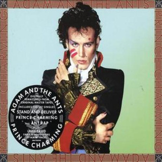 Prince Charming (Remastered and Expanded) (Album) [CD] [CD / Album] (2006)