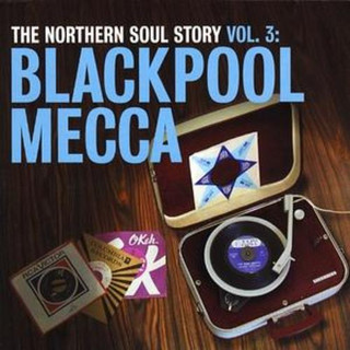 Golden Age of Northern Soul, The - Blackpool Mecca (Album) [CD] (2007)