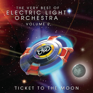 Very Best of Elo, The - Vol. 2 - Ticket to the Moon (Album) [CD] (2007)