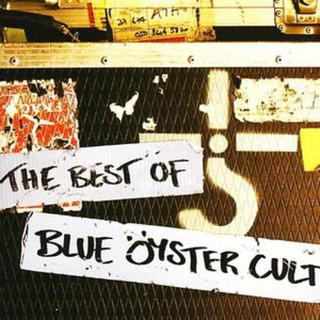 The Best of Blue Oyster Cult (Album) [CD] (2007)