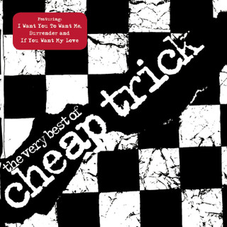 The Very Best of Cheap Trick (2007) (Album) [CD]