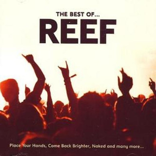 Together: The Best of Reef (Album) [CD] (2008)
