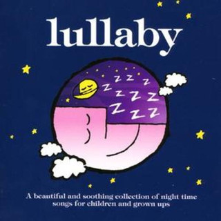 Lullaby - The Rainbow Collection (Album) [CD] (2008)