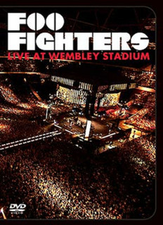 Foo Fighters: Live at Wembley Stadium (2008) (Normal) [DVD] [DVD / Normal]