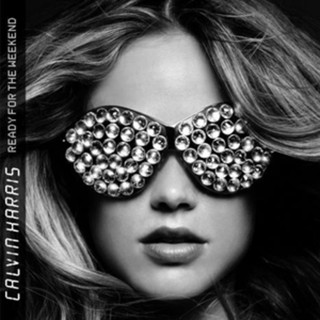 Ready for the Weekend (2009) (Album) [CD]