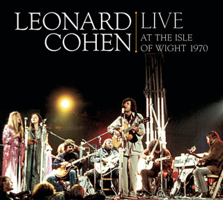 Live at the Isle of Wight 1970 (2009) (Album with DVD) [CD] [CD / Album with DVD]