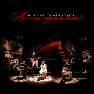 An Acoustic Night at the Theatre (2009) (Album) [CD]