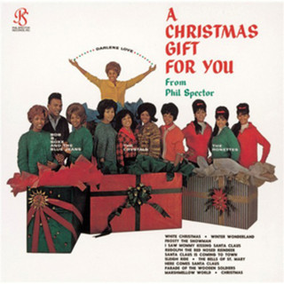 A Christmas Gift for You from Phil Spector (Album) [CD] (2011)
