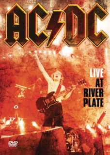 AC/DC: Live at River Plate (2009) (Normal) [DVD] [DVD / Normal]