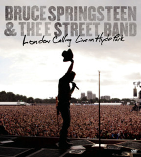 Bruce Springsteen and the E Street Band: London Calling - Live... (2009) (NTSC Version) [DVD] [DVD / NTSC Version]