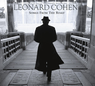 Songs from the Road (2010) (Album with DVD) [CD] [CD / Album with DVD]