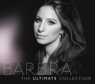 Barbra: The Ultimate Collection (2010) (Album) [CD]