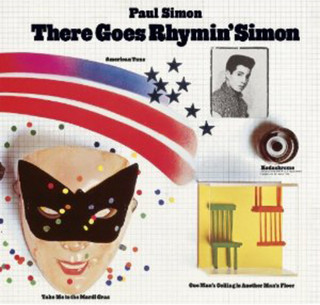 There Goes Rhymin' Simon: Remastered and Expanded (1973) (Album) [CD] [CD / Album]