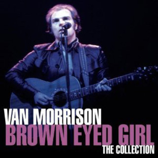 Brown Eyed Girl: The Collection (2011) (Album) [CD]