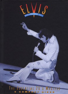 Walk a Mile in My Shoes: The Essential 70's Masters (1995) (Box Set) [CD]