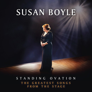 Standing Ovation: The Greatest Songs from the Stage (2012) (Album) [CD]