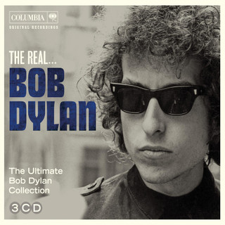 The Real... Bob Dylan: The Ultimate Bob Dylan Collection (Album) [CD] (2012)