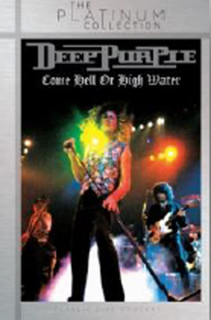 Deep Purple: Come Hell Or High Water (1993) (Normal) [DVD] [DVD / Normal]