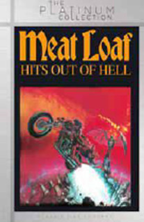 Meat Loaf: Hits Out of Hell (1984) (Normal) [DVD]