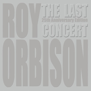 The Last Concert (25th Anniversary  Album with DVD) [CD] (2013)