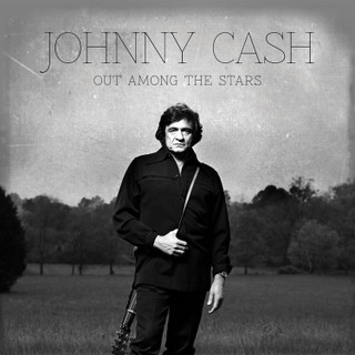 Out Among the Stars (2014) (Album) [CD]