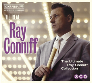 The Real... Ray Conniff (Album) [CD] (2014)