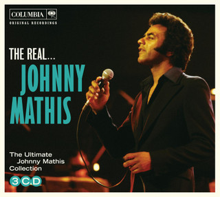 The Real... Johnny Mathis (Album) [CD] (2014)