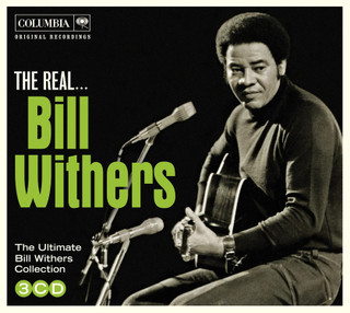 The Real Bill Withers (Album) [CD] (2014)