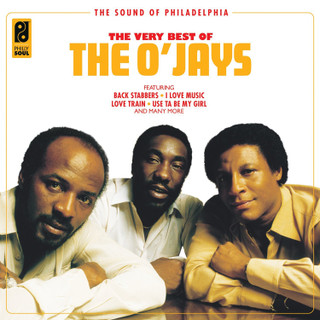The Very Best of the O'Jays (Album) [CD] (2014)