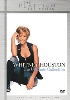 Whitney Houston: The Ultimate Collection (Normal) [DVD]