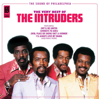The Very Best of the Intruders (Album) [CD] (2014)