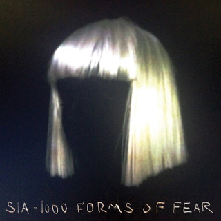 1000 Forms of Fear (2014) (Album) [CD]