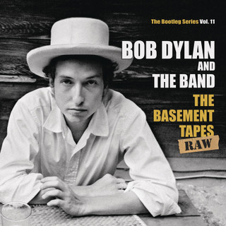 The Basement Tapes: Raw (1975) (Album) [CD]